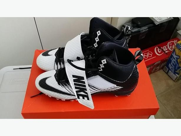 Nike Strike Pro 2016 Model Football Cleats (Used Once)