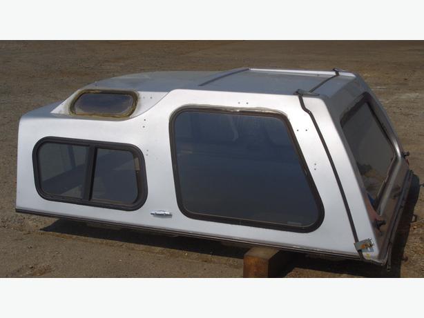 Fiberglass Canopy