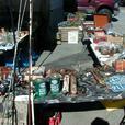 Flea Market Merchandise for Sale
