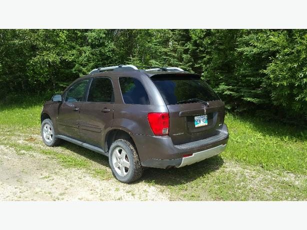 NEED GONE ASAP 2007 PONTIAC TORRENT