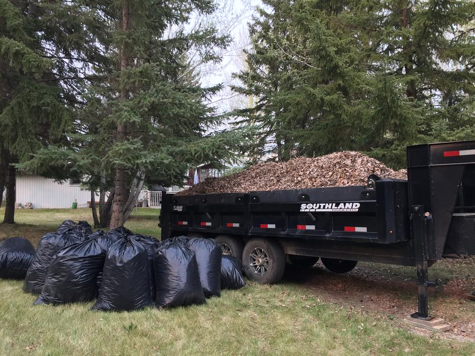 Maple Ridge Dump >> 16 Foot Triple Axle Gooseneck Dump Trailer East Regina, Regina