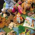 Various Quality Plush Toys
