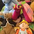 Various Quality Plush Toys