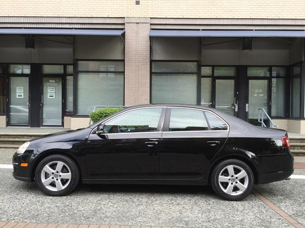 2008 Volkswagen Jetta 2.5 Trendline - ON SALE! - FULLY LOADED! - NO ACCIDENTS!