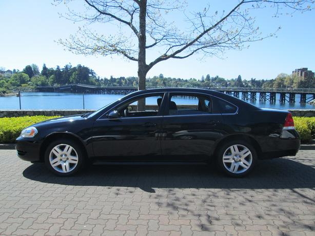 2012 Chevrolet Impala LS - ON SALE! - NO ACCIDENTS!