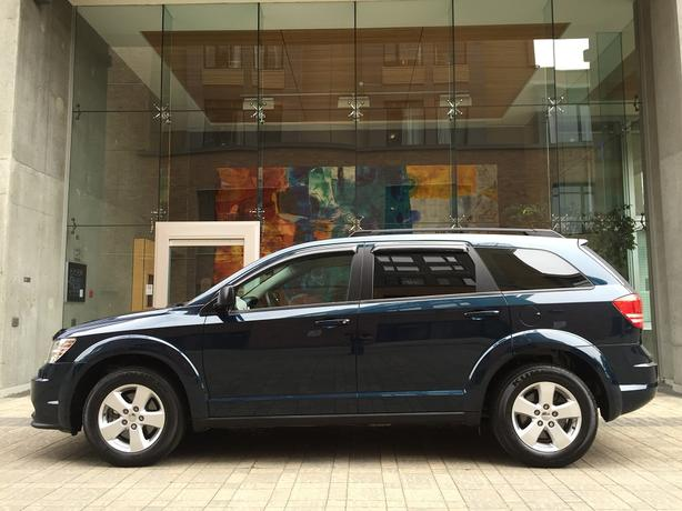 2013 Dodge Journey SE - LOCAL VEHICLE! - NO ACCIDENTS!