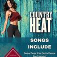 Country Heat Fitness Challenge
