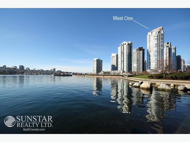 False Creek Furnished Condo w/ Spectacular Views at West One (2801)