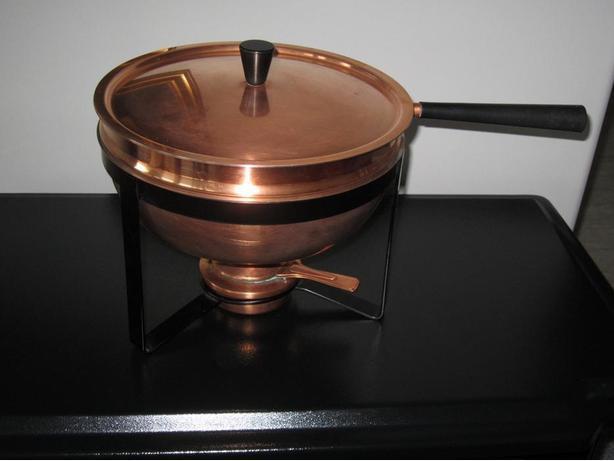 Spring Culinex Copper