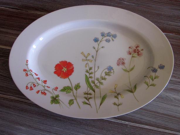 Beautiful Serving Platter