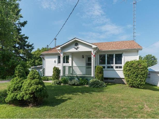 Home for Sale Brinston