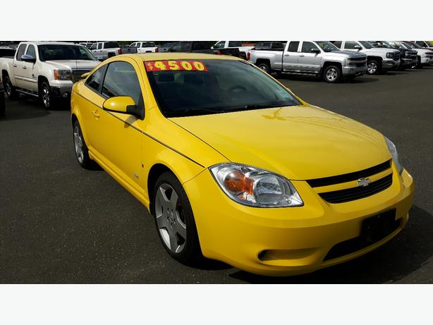 used 2006 chevrolet cobalt ss for sale in parskville. Black Bedroom Furniture Sets. Home Design Ideas