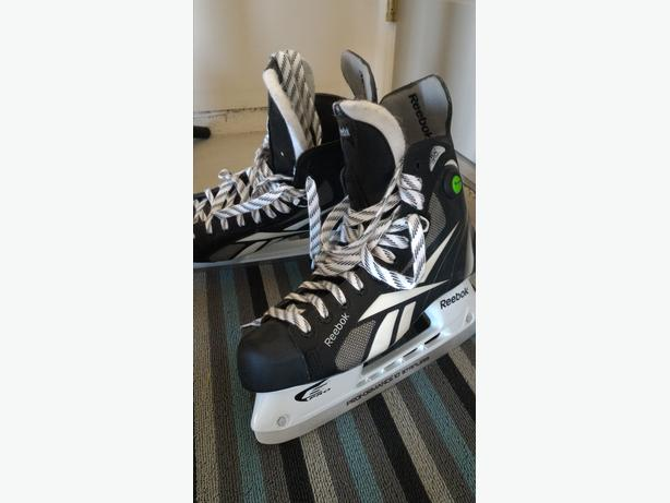 Brand New Reebok 5k ultra Mens size 11 Ice Skates