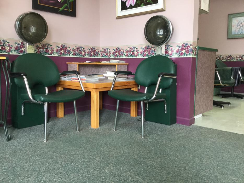 Salon For Sale, Lease Or Chair Rental Ladysmith, Cowichan