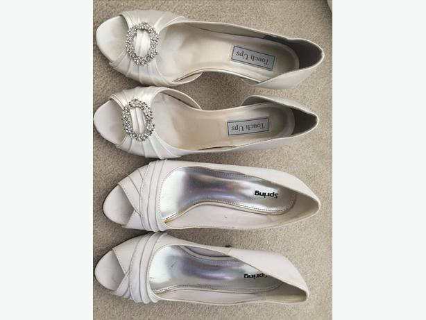 Womens Bridal Shoes