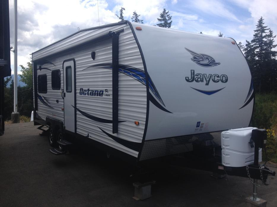 Jayco Dealer Vancouver Island