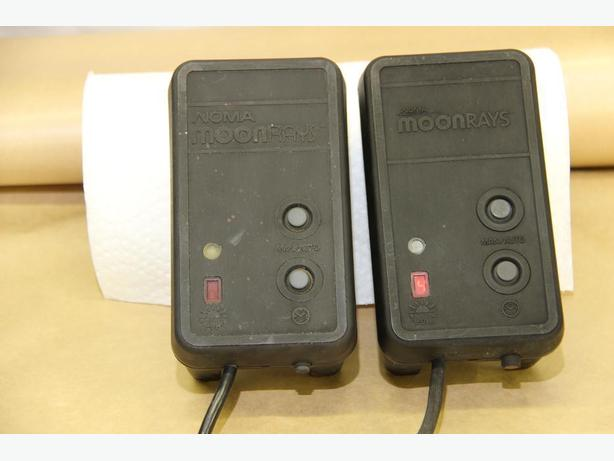 Noma Outdoor Light Controllers