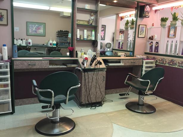 Hair Salon for sale, lease or chair rental
