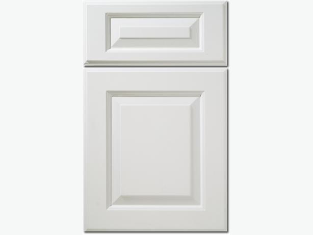 Brand new white cabinet doors