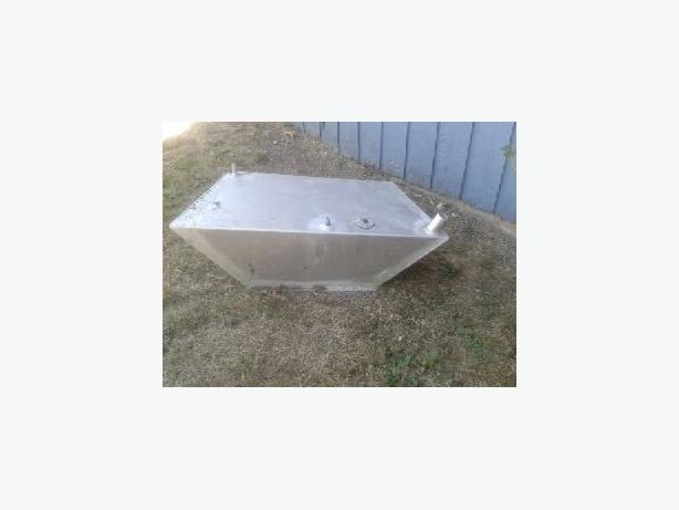 boat fuel tank
