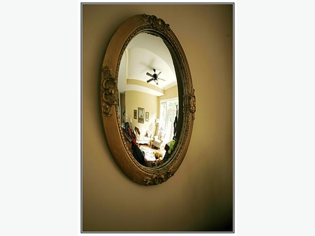 Mirrors - Convex