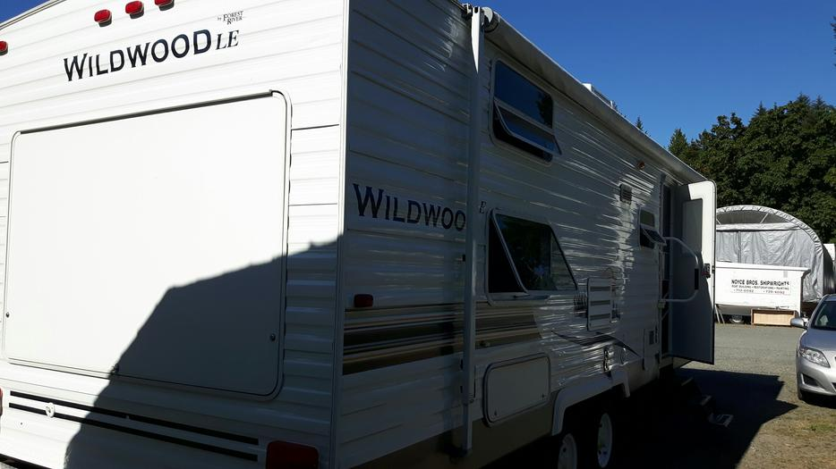 Good Suv For  Foot Travel Trailer
