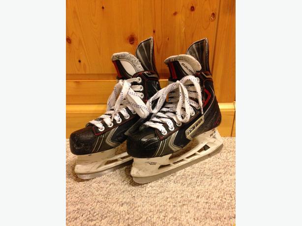 Bauer X:Velocity Jr Skates - Size 3.5