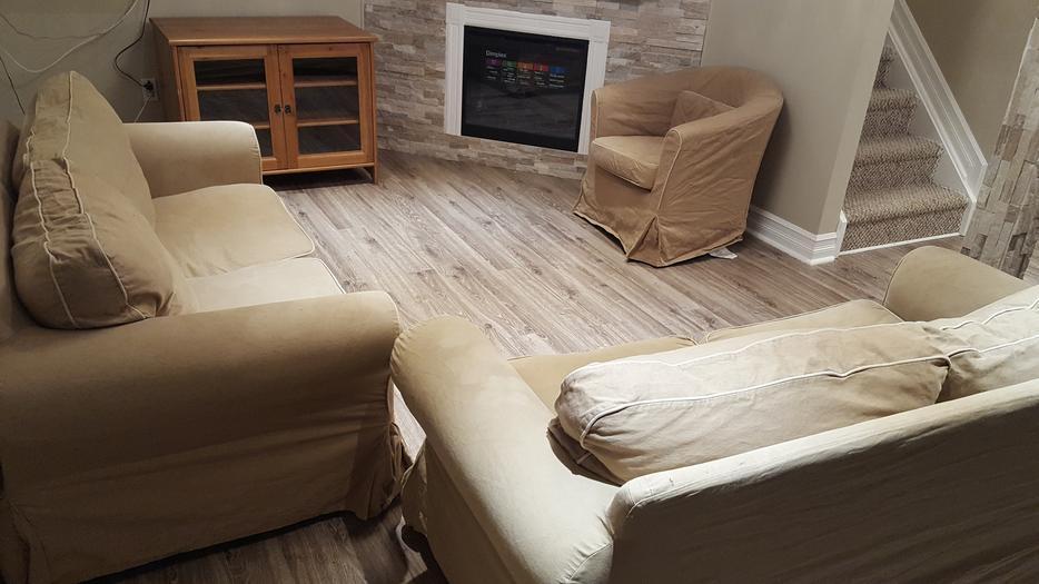 Ikea Lounge Mobel ~ Ikea living room set aylmer sector quebec ottawa mobile