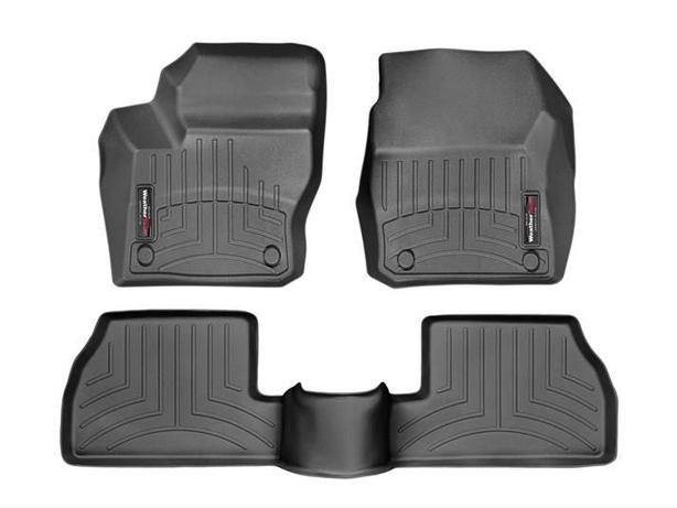 Ford Focus Weather-Tech Floor Mats