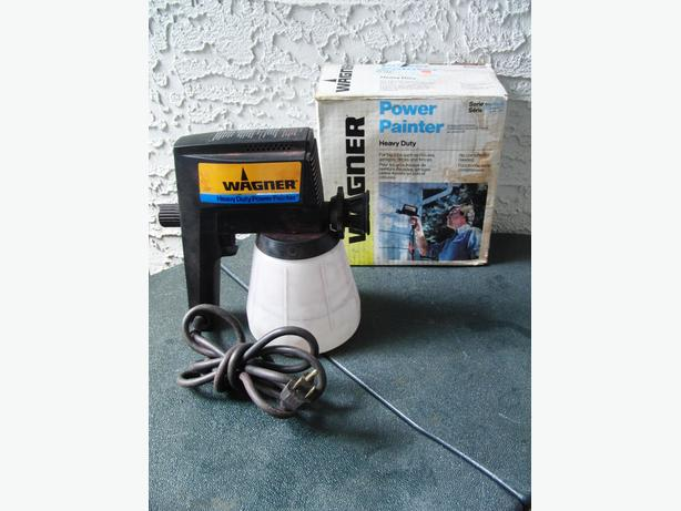 Wagner HD Power Painter