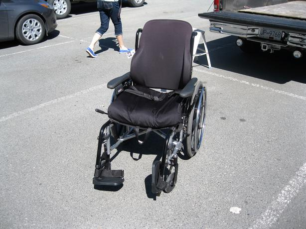 stellato wheelchair