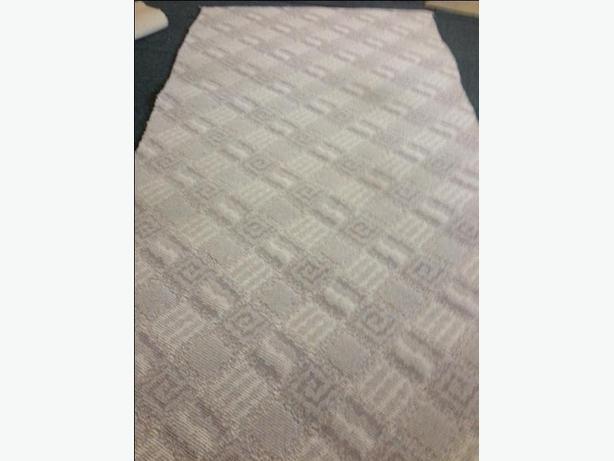 One new piece of berber carpet central regina regina for Best berber carpet brands