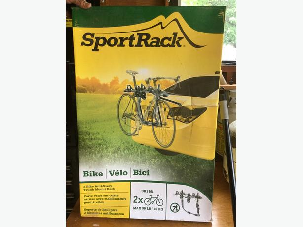 Bike carrier