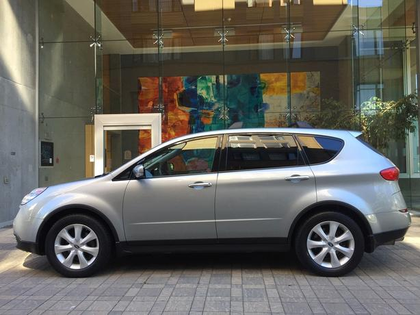 2006 Subaru B9 Tribeca AWD - ON SALE! - FULLY LOADED! - NO ACCIDENTS!