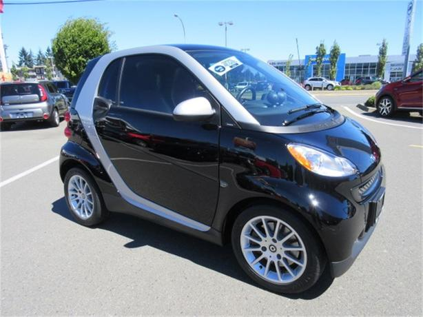 2010 Smart FORTWO Passion Check our Video out