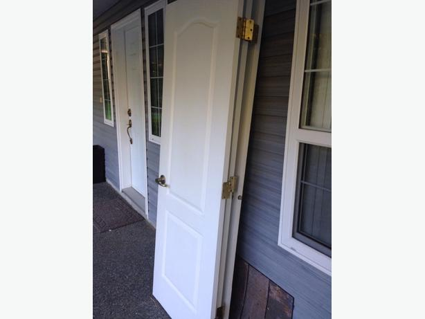 interior doors and closet doors
