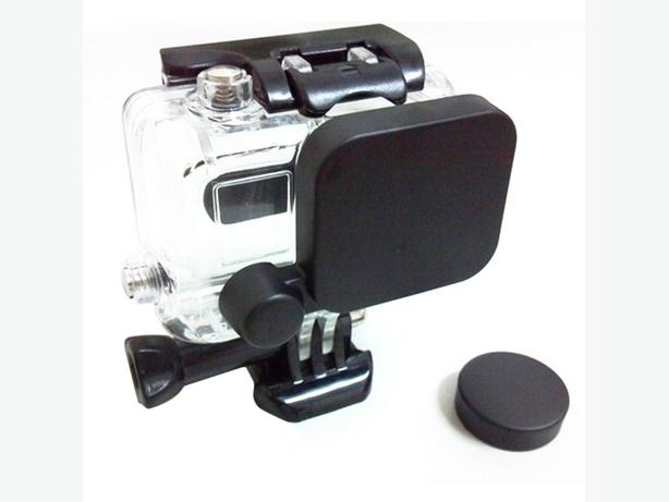 Lens and Housing Cap Cover Set for GoPro Hero 4 3+