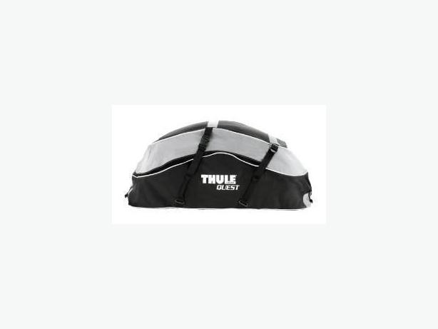 THULE QUEST CAR CARGO BAG