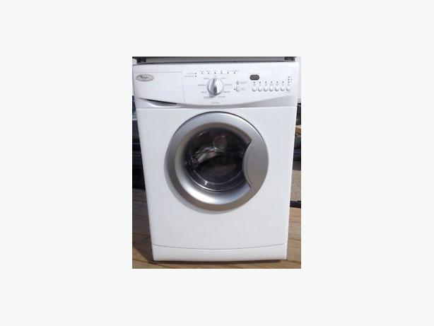 Heavy Duty Portable Washer : Whirlpool compact washer east kildonan winnipeg