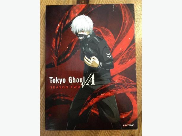 Tokyo Ghoul - Season 2