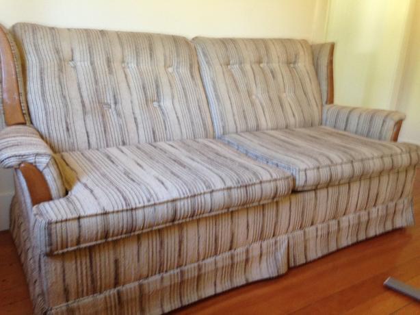 sofa bed non smoking house