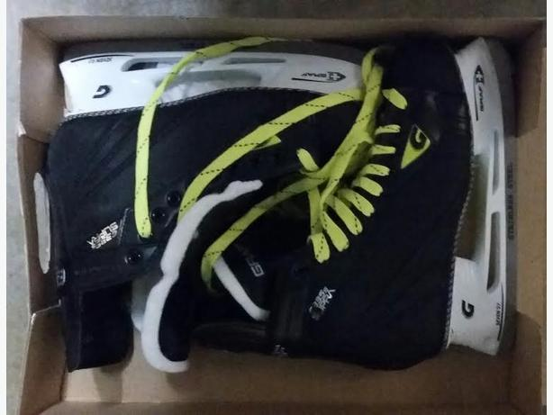 New Graf 335 mens skate