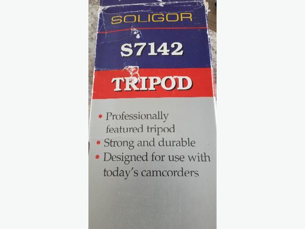 Solignor Pro-Tripod