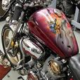 Collector Virago 1000