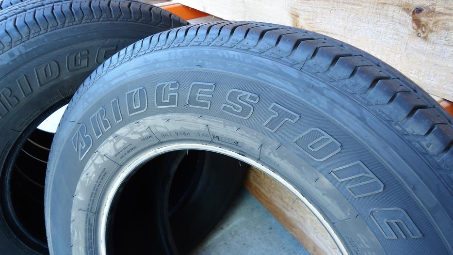 Used All Season Tires Kitchener