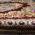 Vintage twin bed spread