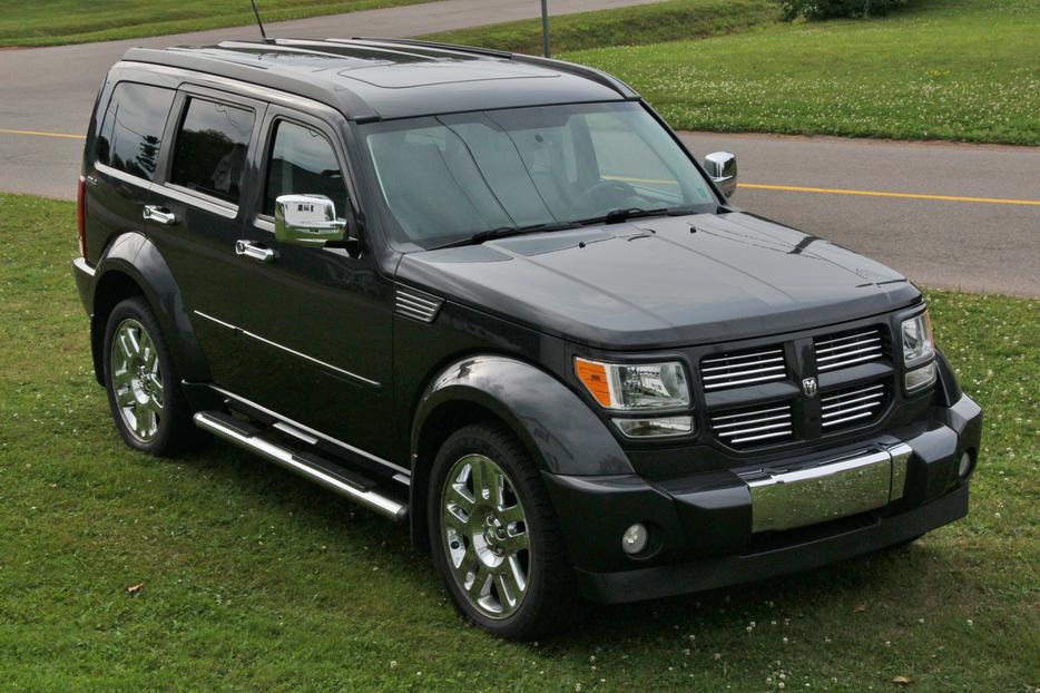 2010 dodge nitro 4x4 sxt suv georgetown pei mobile. Black Bedroom Furniture Sets. Home Design Ideas
