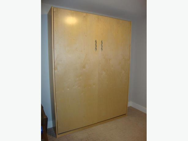 Murphy Bed - High Quality