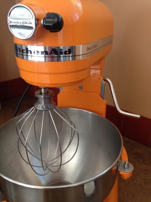 Deluxe 5 Edition Kitchenaid Stand Mixer Central Regina Regina