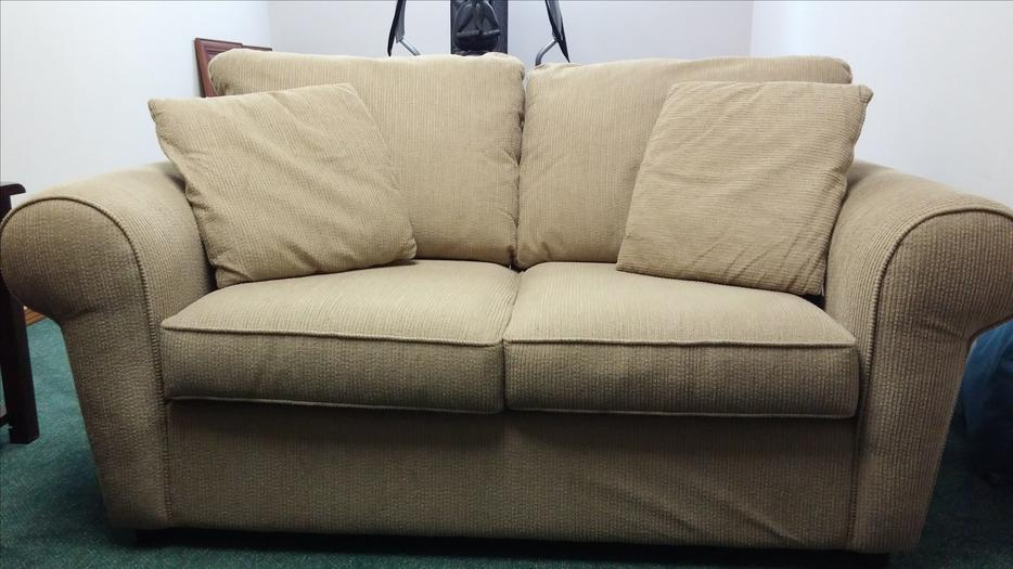 sofa bed and loveseat Saanich Victoria : 54370618934 from www.usedvictoria.com size 934 x 525 jpeg 64kB